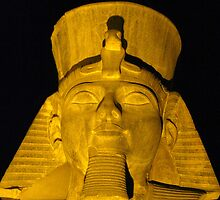 Ramesses the Great by Marilyn Harris