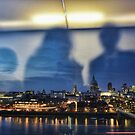 London from Tate by Guy Carpenter