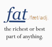 Fat2 by SholoRobo