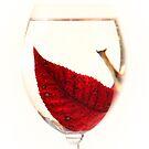 Red Leaf by GlennB