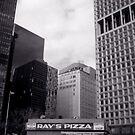 Ray's Pizza by Mandy Kerr