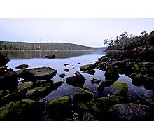 Emerald Dusk - Port Arthur Photographic Print