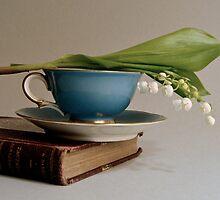spring coffee  by anisja