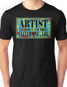 Clever Artist Tee T-Shirt