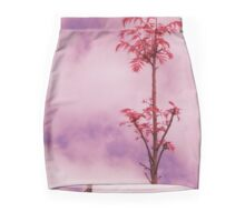 Maple Tree Mini Skirt