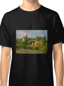 Out in the Country - On way to Seville, Spain Classic T-Shirt