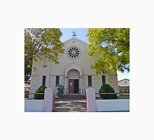 St Marys Church, Goondiwindi, Queensland, Australia Unisex T-Shirt