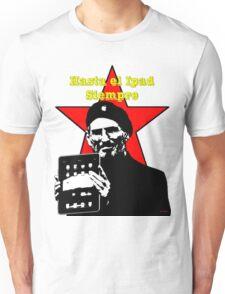 Hasta el Ipad siempre Unisex T-Shirt