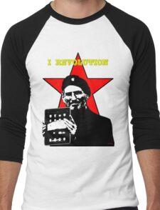 I Revolution Men's Baseball ¾ T-Shirt
