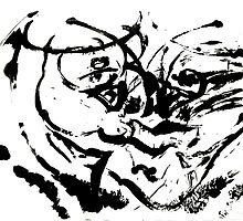 Sadness1994 by BudhiMukha  Studio