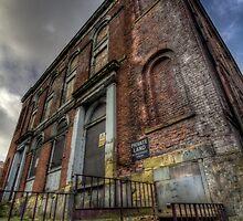Templar House by illumin8