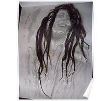 Mr. Bob Marley Poster