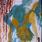 dancing tango by agidoiu