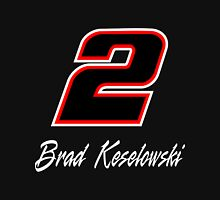 Brad Keselowski 2 Unisex T-Shirt