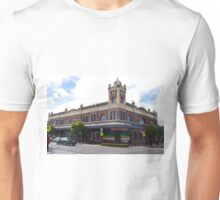 Section of the Mall, Tenterfield, NSW, Australia (2) Unisex T-Shirt