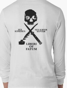 Children Of Doom Long Sleeve T-Shirt