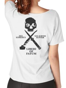 Children Of Doom Women's Relaxed Fit T-Shirt