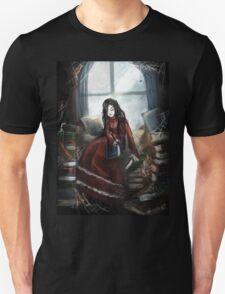 The Bookworm T-Shirt