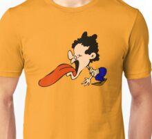 Blaaaaaaaah! Unisex T-Shirt
