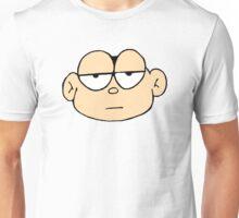 Chill Face Unisex T-Shirt