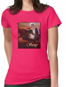 Reading Is Sexy tee Womens Fitted T-Shirt