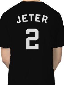 Derek Jeter Classic T-Shirt