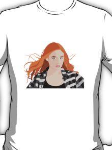 Amy Pond T-Shirt