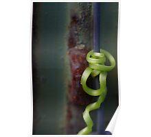 Hang On ~ For Viv Poster