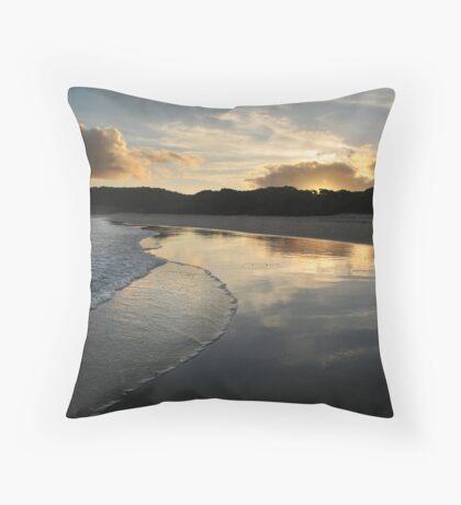 Unspoilt Haga Haga, South Africa Throw Pillow