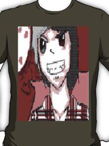 Werewolf. T-Shirt