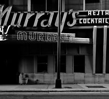 Murray's Restaurant - An Institution in Minneapolis by Mark Jackson