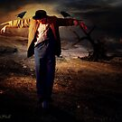 The Scarecrow by shall