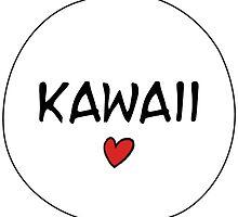 MANGA BUBBLES - KAWAII by SobhiBecause