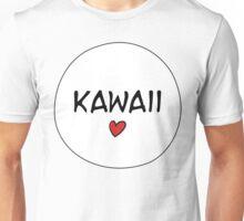 MANGA BUBBLES - KAWAII Unisex T-Shirt