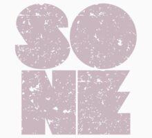 Girls' Generation (SNSD) 'SONE' by ikpopstore