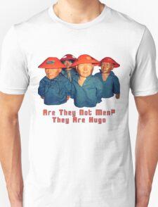 Devo Hugo tee V.2 T-Shirt