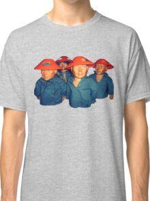 Devo Hugo tee V.3 Classic T-Shirt