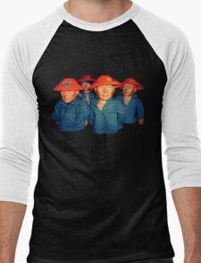 Devo Hugo tee V.3 Men's Baseball ¾ T-Shirt