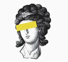 BLIND ME NOW - RENNAISANCE by Art by Danka