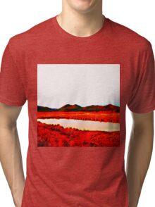 Mystic River Tri-blend T-Shirt