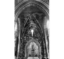All Saints Chapel - Nunhead Photographic Print