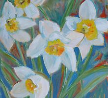 Narcissus by Saga Sabin