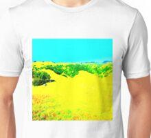 Grass Dunes Unisex T-Shirt
