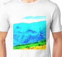 Blue Mountain Unisex T-Shirt
