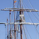 Four Mast by imagic