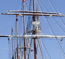 Four Mast by imagic