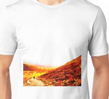 Ghost Valley Unisex T-Shirt