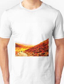 Ghost Valley T-Shirt