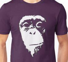 Chimpin' alt Unisex T-Shirt