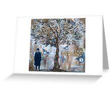 Krysia Morin's 'The Life Tree' Greeting Card